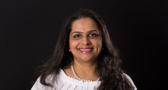 Doctor Shweta Prabhu