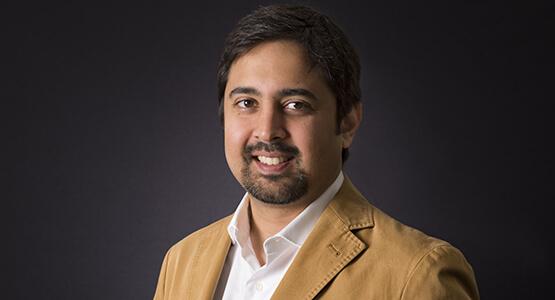 Dr. Punit Thawani