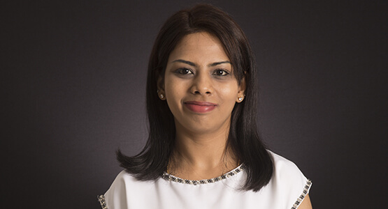 Dr. Sharon Anand