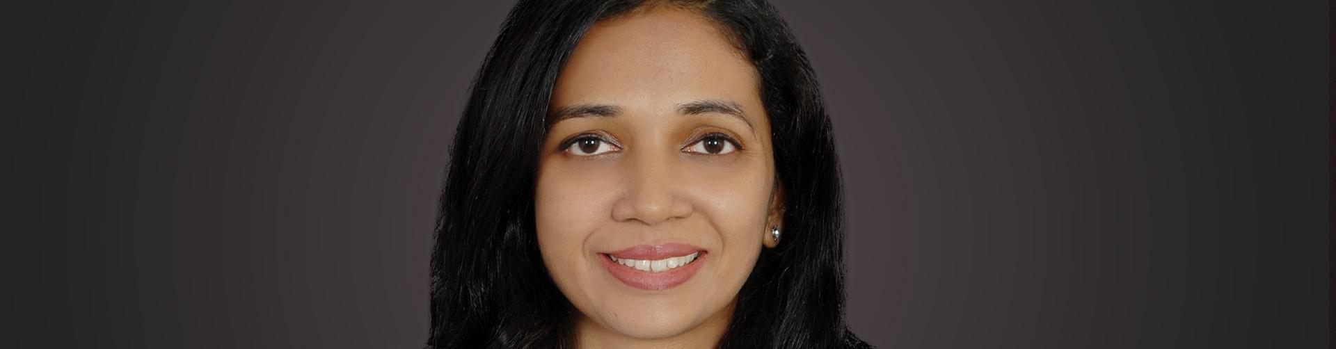 Dr. Anisha Kumar