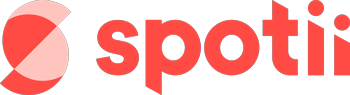 Shop Now, Pay Later - Spotii.me Logo
